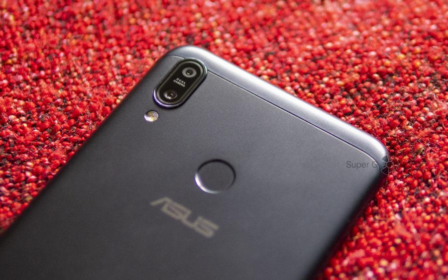 Цена Asus Zenfone Max (M2)