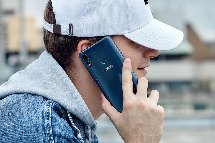 Цена и характеристики Asus ZenFone Max Pro (M2)