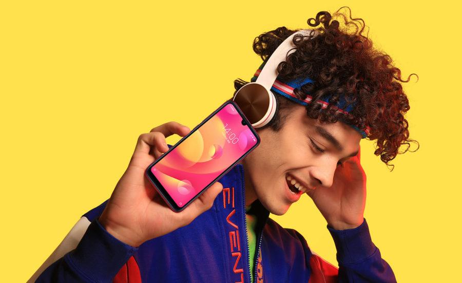 Xiaomi Play цена