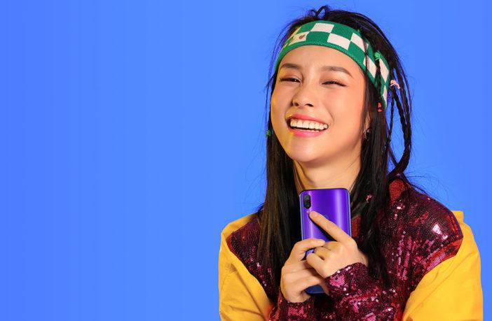 Предварительный обзор Xiaomi Play