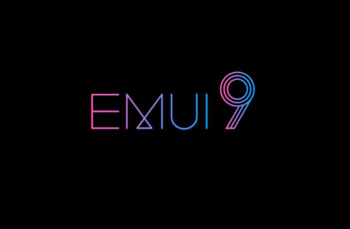 Обновление EMUI 9