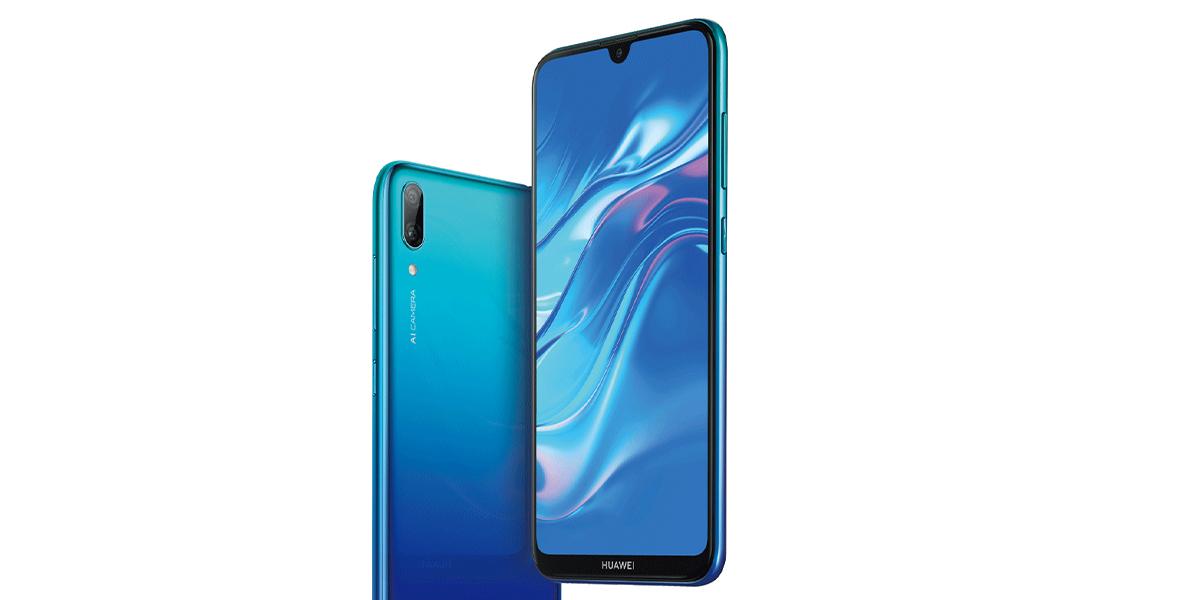 Купить Huawei Enjoy 9