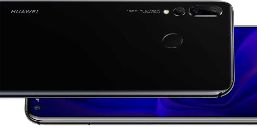 Характеристики Huawei Nova 4