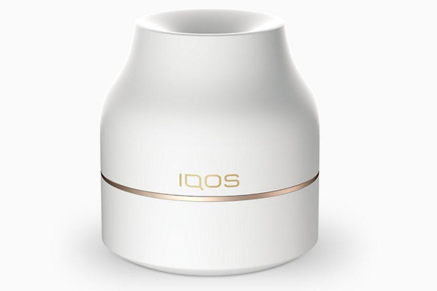 Cтичница IQOS