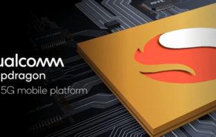 Новый Qualcomm Snapdragon 855