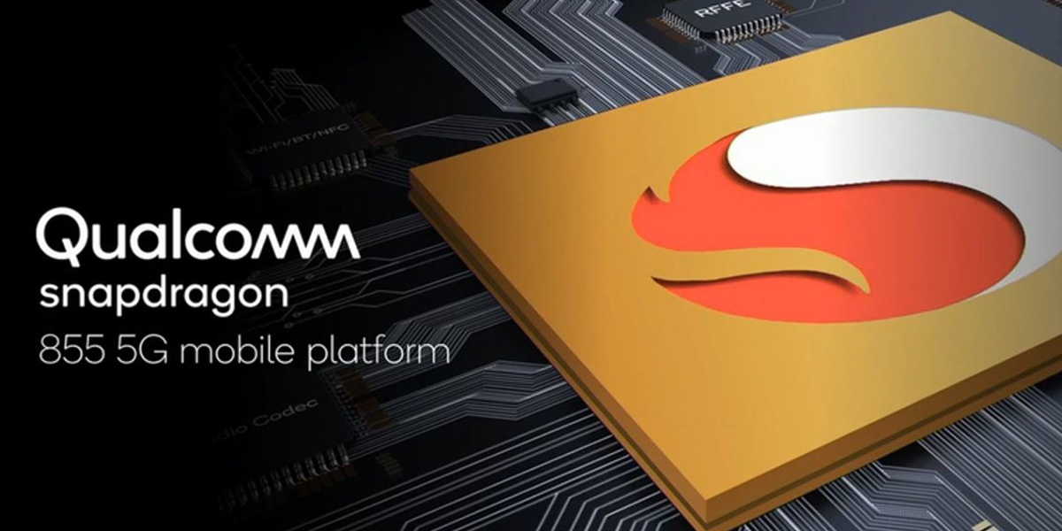 Новый Qualcomm Snapdragon 855