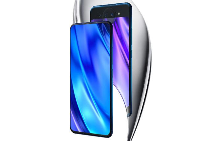 Купить Vivo NEX 2
