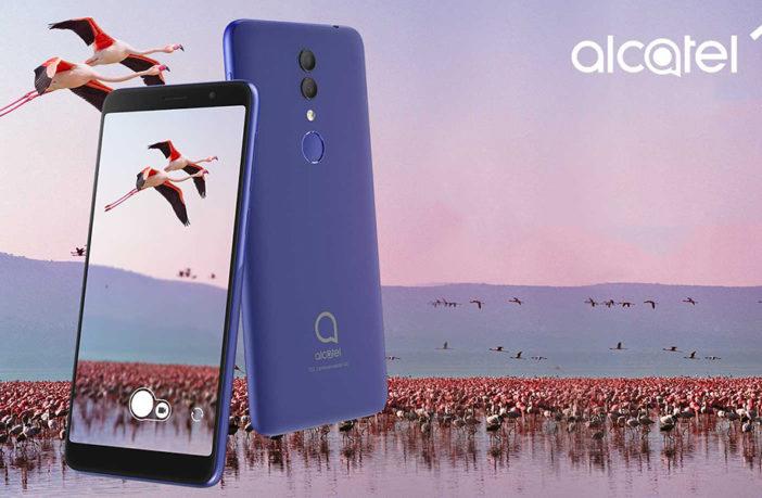 Alcatel наконец сделала отличный смартфон - с NFC и за 8 тысяч