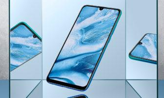 Huawei P Smart 2019 - качественный середняк с приятной ценой