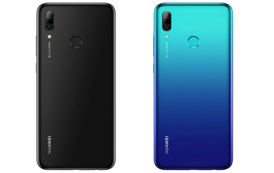 Huawei P Smart 2019 дата выхода