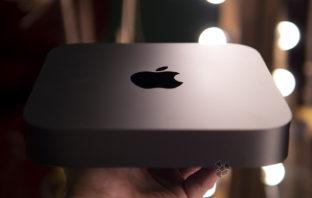 Отзывы Mac mini 2018