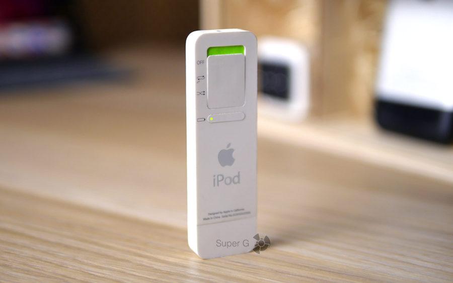 Купить iPod Shuffle 1 первого поколения