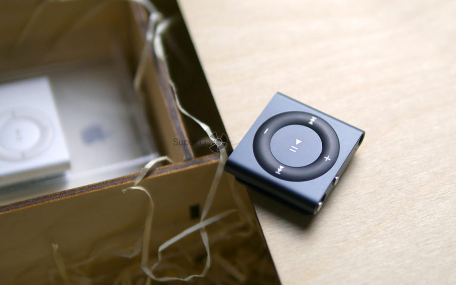 Купить iPod Shuffle в идеальном состоянии