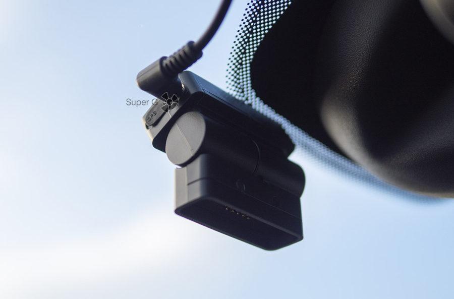 Крепление для Neoline X-COP 9200 на ветровое стекло