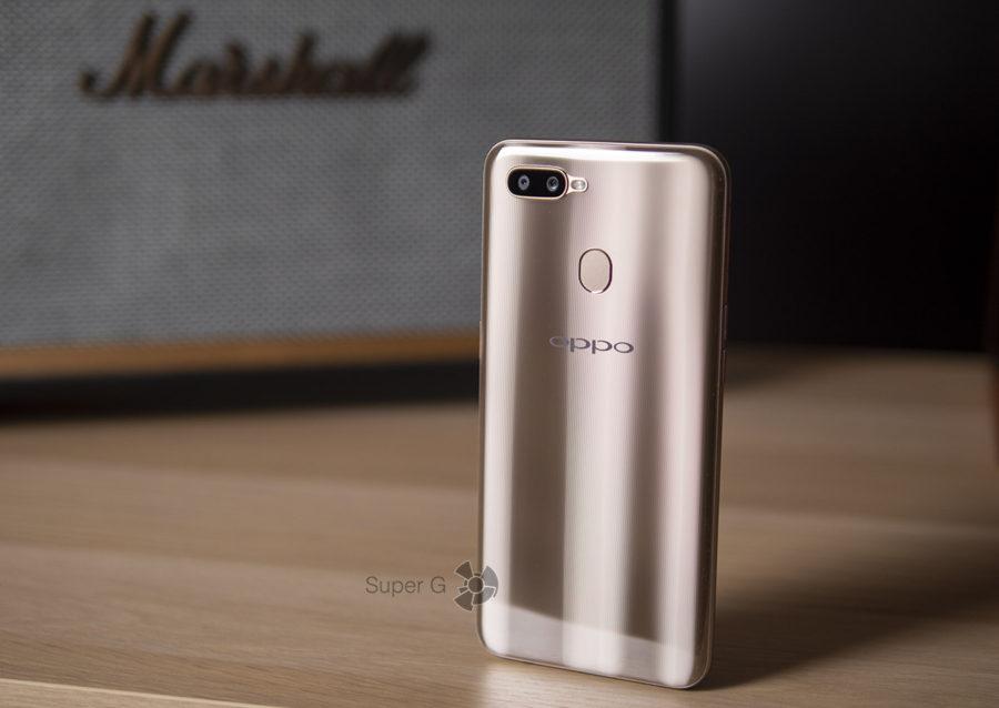Купить Oppo AX7