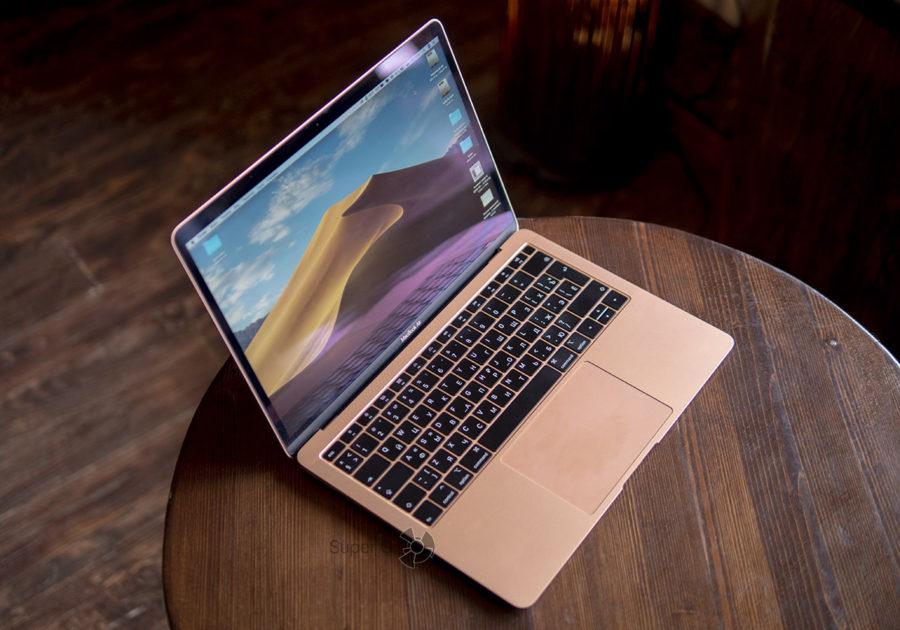 Дисплей MacBook Air 2018