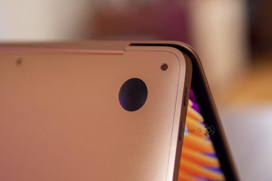 Сборка и надёжность MacBook Air (Late 2018)