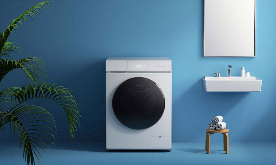 Xiaomi стиральная машина
