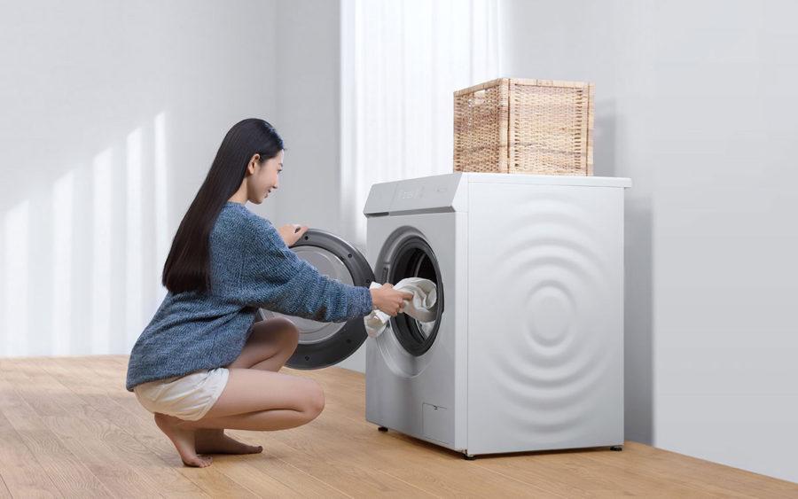 Xiaomi стиральная машина - цена и характеристики