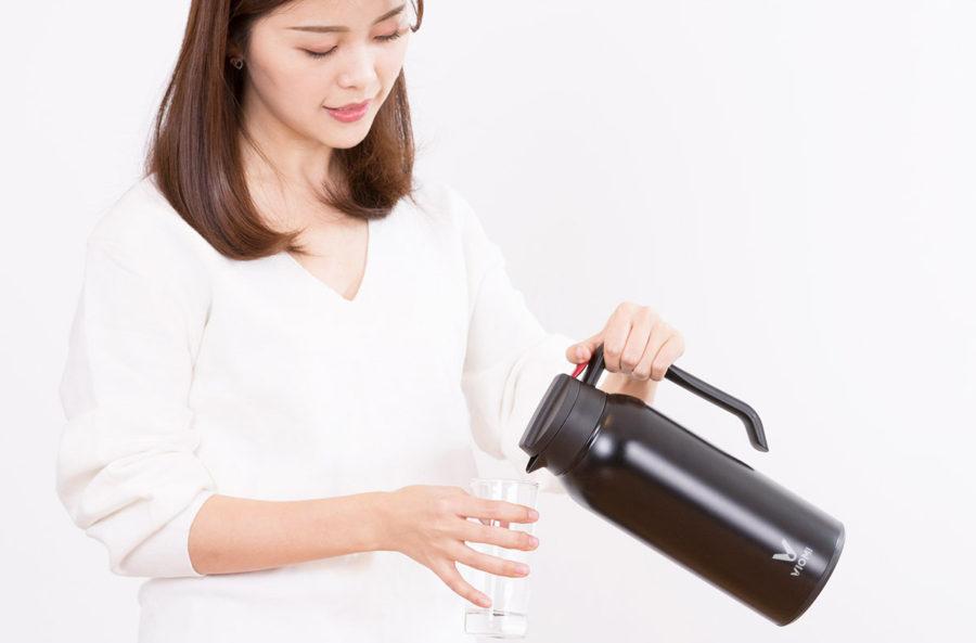 Xiaomi Yunmi термос