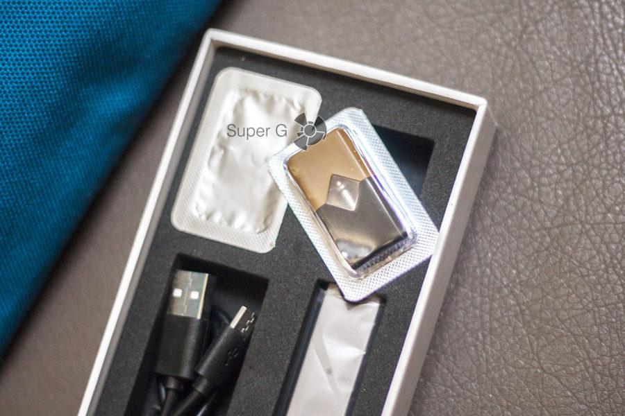 Коробка ABOXOO ET001