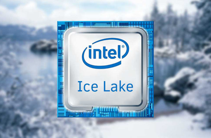 Купить Intel Ice Lake