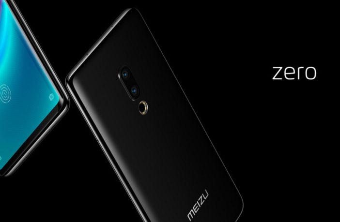 Купить Meizu Zero