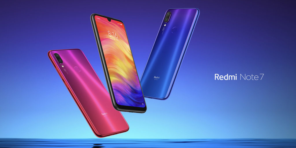 Buy Redmi Note 7