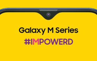 Цена Samsung Galaxy М20 и M10