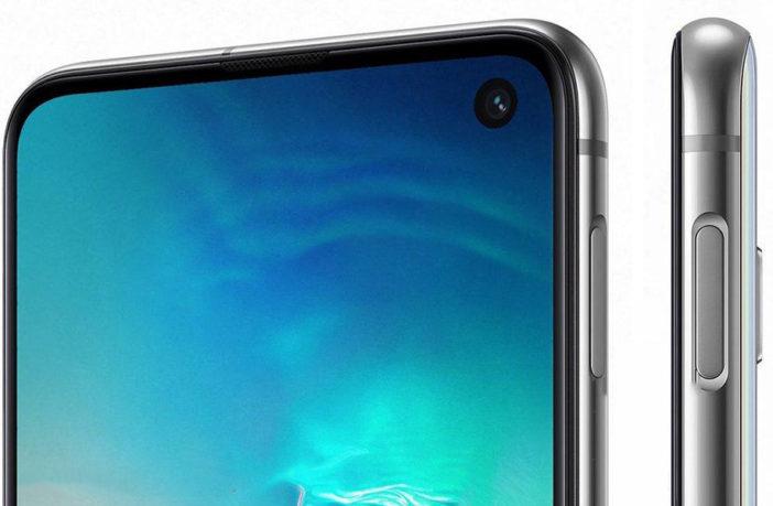 Samsung Galaxy S10e - всё, что нужно знать про смартфон