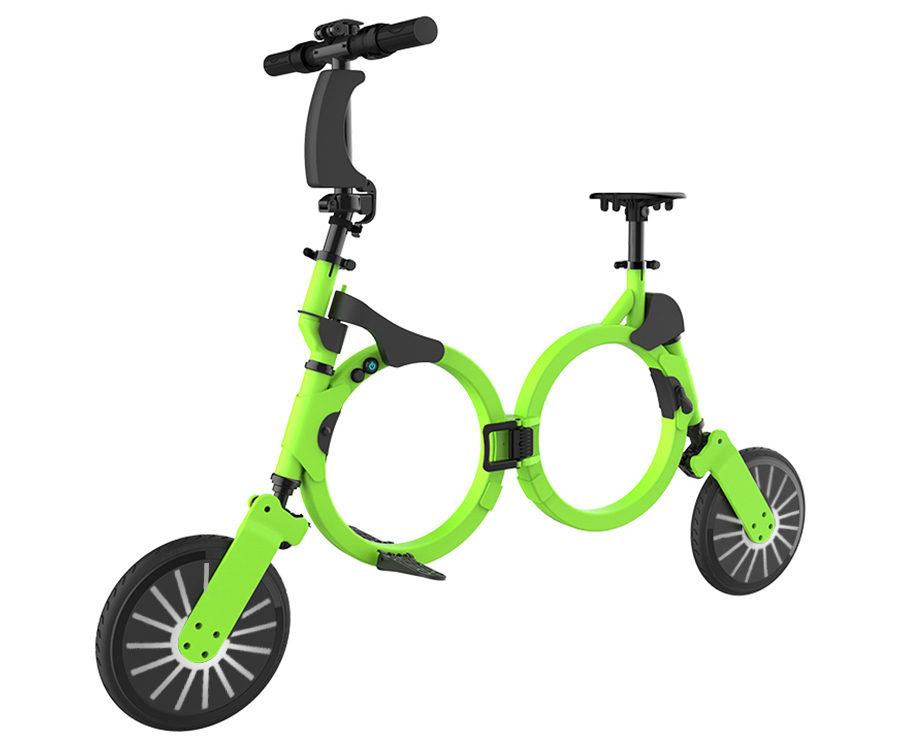 Электровелосипед Umka Bike Spb
