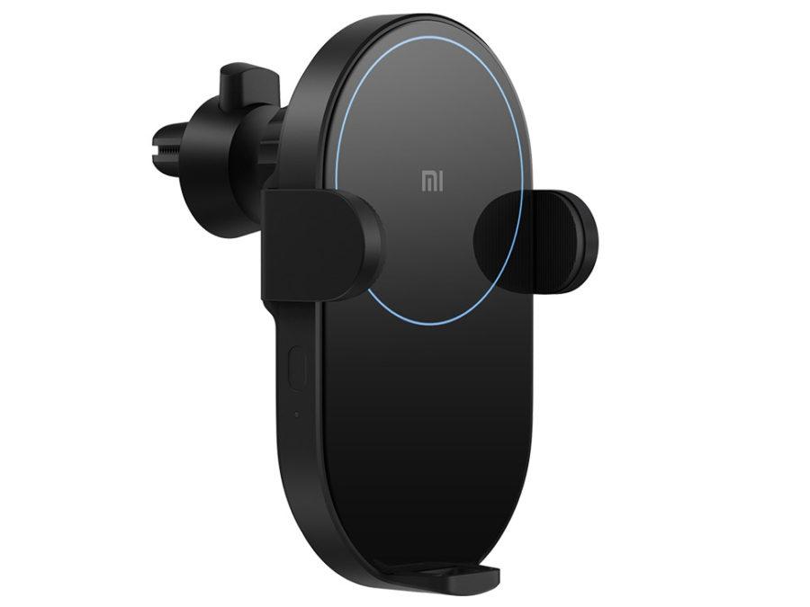 Зарядка для Xiaomi Mi9 в машину Xiaomi Mi Wireless Charger Car Auto
