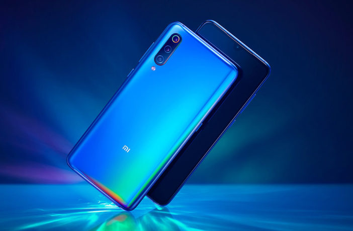 Главное о смартфоне Xiaomi Mi9