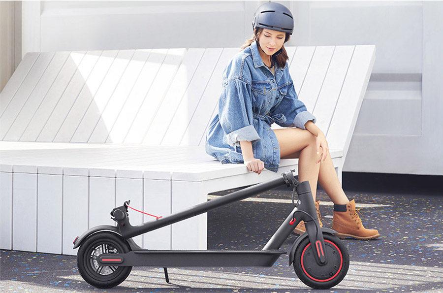 Xiaomi Mijia Electric Scooter Pro цена купить