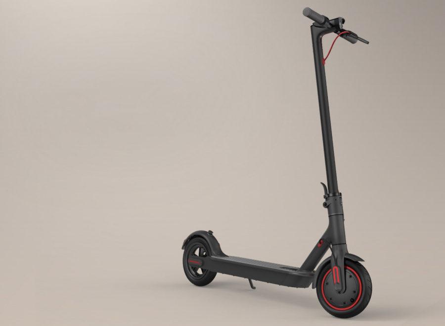 Xiaomi Mijia Electric Scooter Pro обзор и характеристики