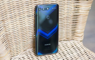 Купить Honor View 20
