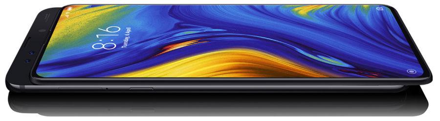 Слайдер Xiaomi Mi MIX 3