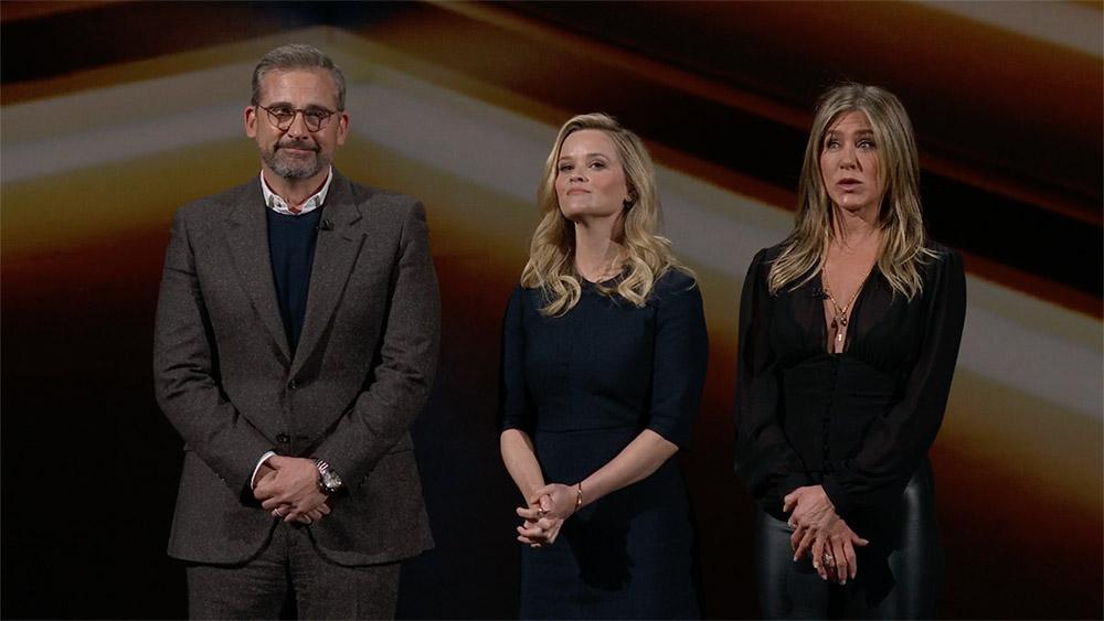 Apple TV Plus актеры и режиссеры