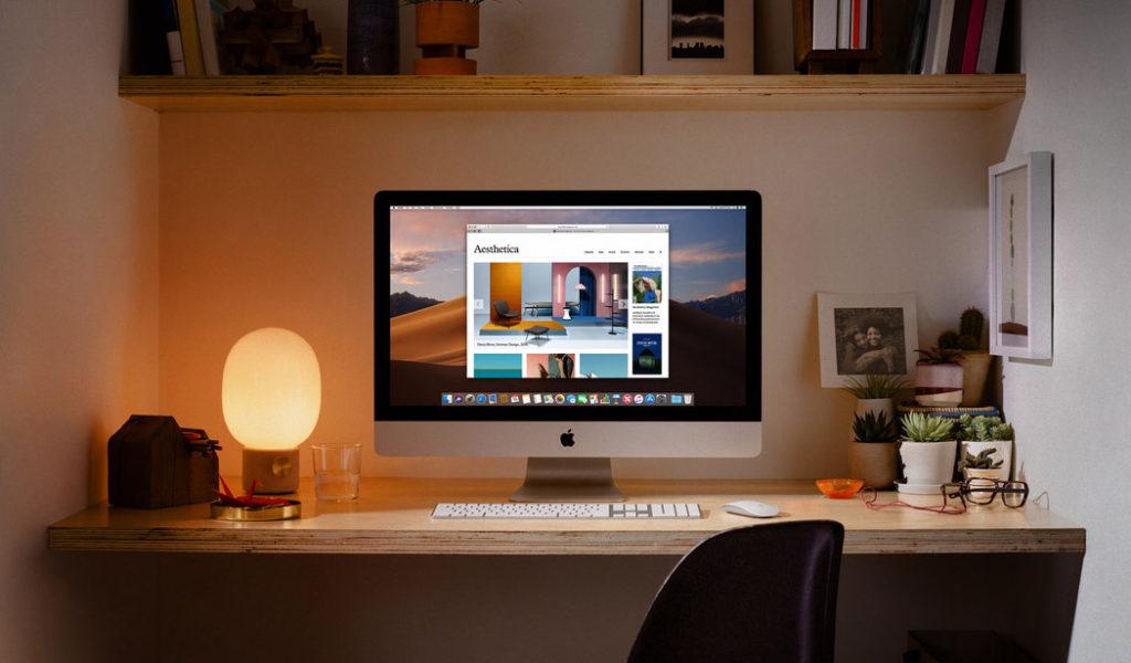 Apple iMac 27 Retina 5K 2019