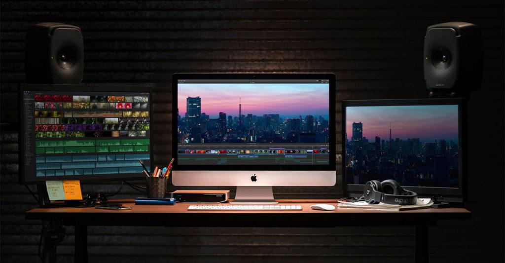 Apple iMac 27 Retina 5K 2019 Цена