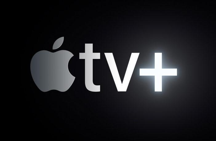 Новый видеосервис Apple TV+