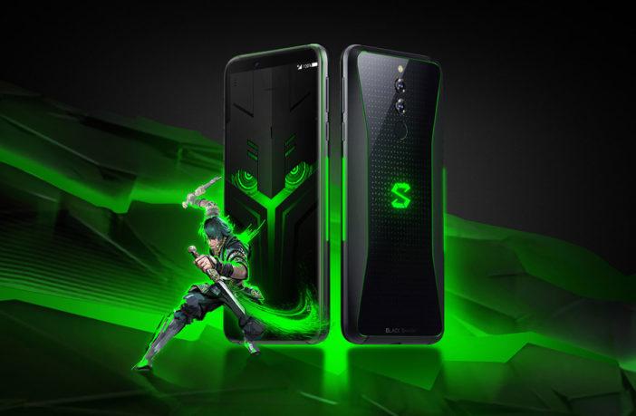 Xiaomi Black Shark 2 - вся информация уже здесь