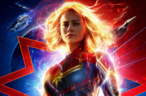 Обзор фильма Капитан Марвел - неожиданно слабо для Marvel
