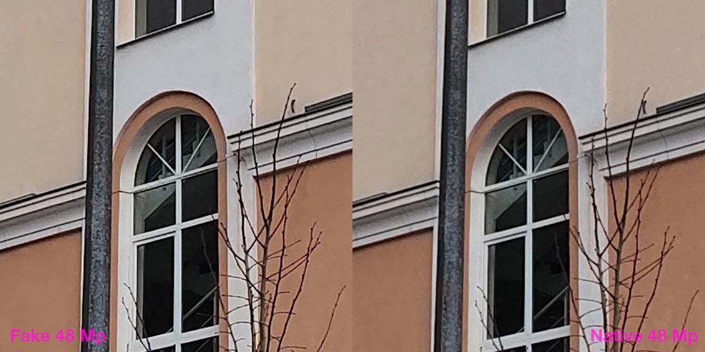 Сравнение примеров фото в 12 Мп и 48 Мп разрешении с камеры Vivo V15 Pro (2)