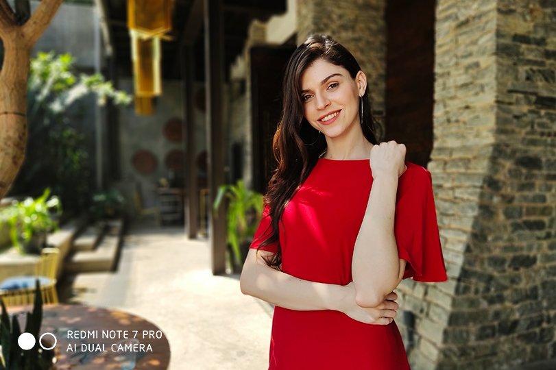 Пример фото в портретном режиме Redmi Note 7 Pro (3)