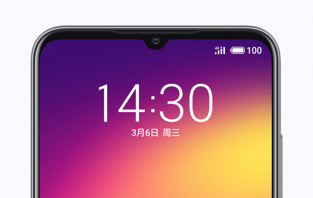 Meizu Note 9 дата выхода
