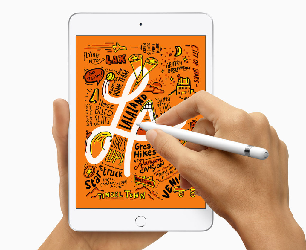 Отзывы iPad mini 5 2019