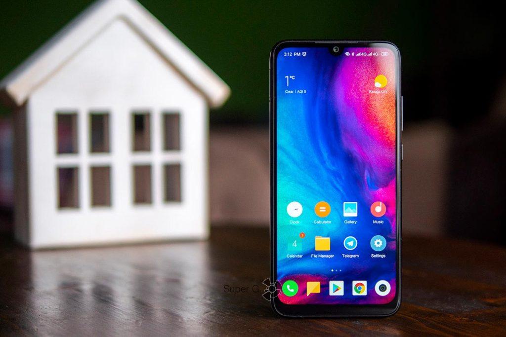 Xiaomi Redmi Note 7 дата выхода