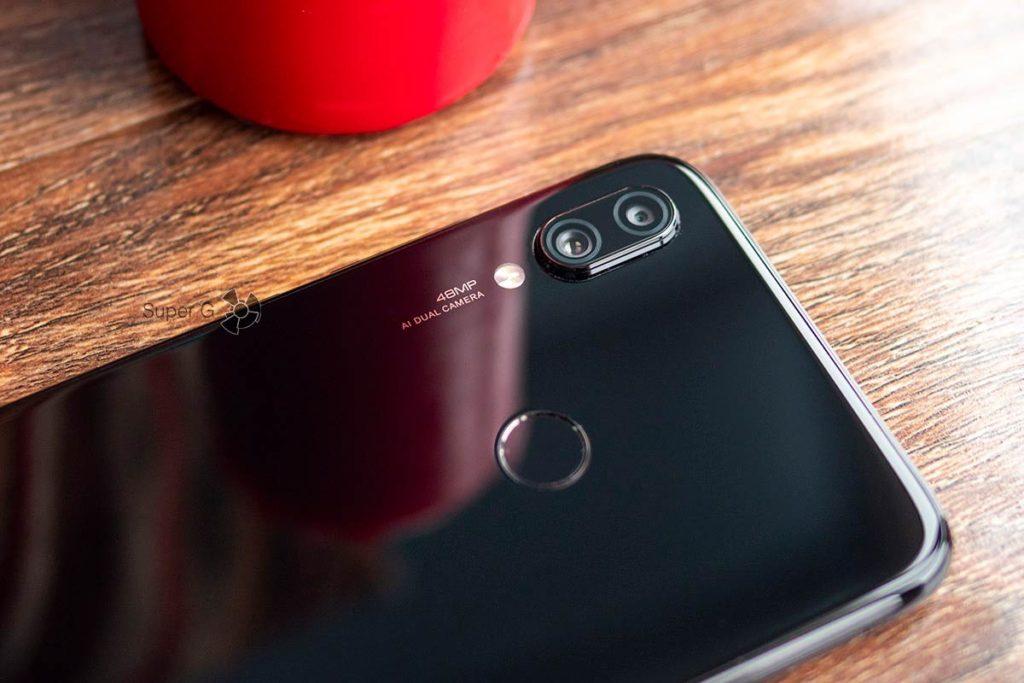 Камера Xiaomi Redmi Note 7 примеры съёмки