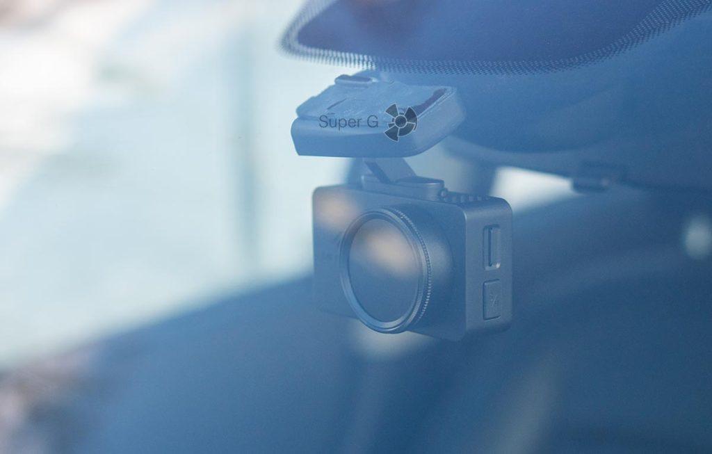 CPL-фильтр против бликов для Neoline G-Tech X72